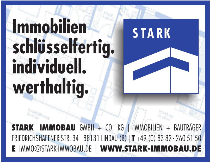 Stark ImmoBau GmbH + CO. KG