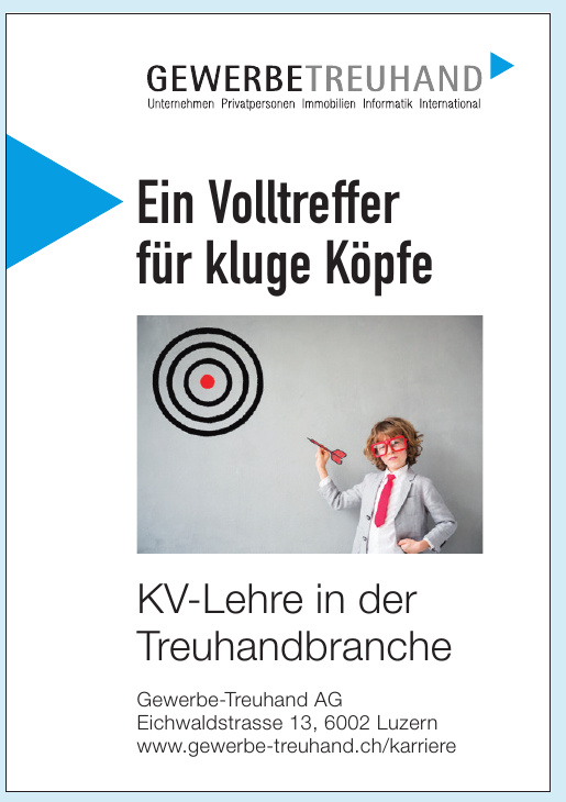Gewerbe-Treuhand AG