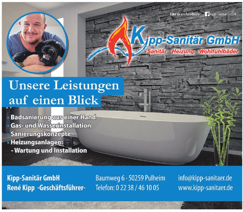 Kipp-Sanitär GmbH