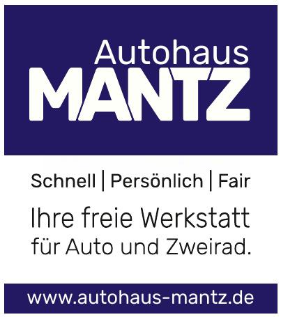 Autohaus Mantz