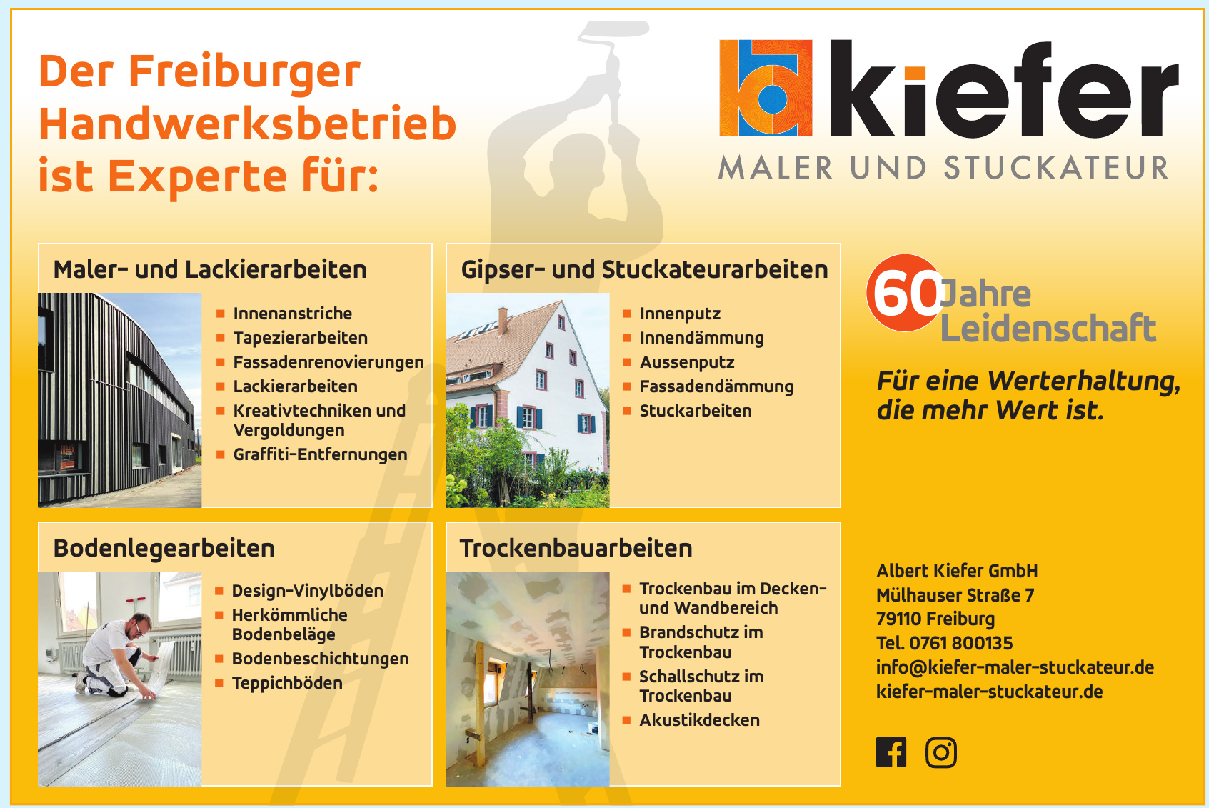 Albert Kiefer GmbH