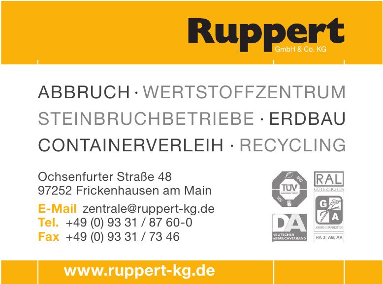 Ruppert KG