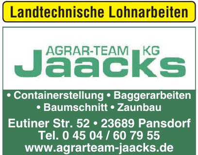 Agrar-Team Jaacks KG
