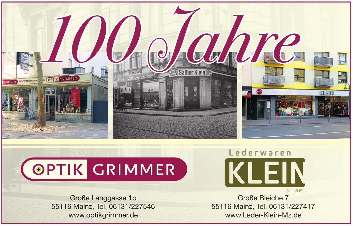Optik Grimmer
