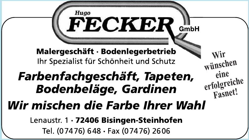 Hugo Fecker GmbH