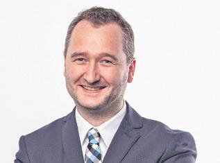 Patrick Heldt Geschäftsführer teamwerk Immobilien Bild: teamwerk Immobilien