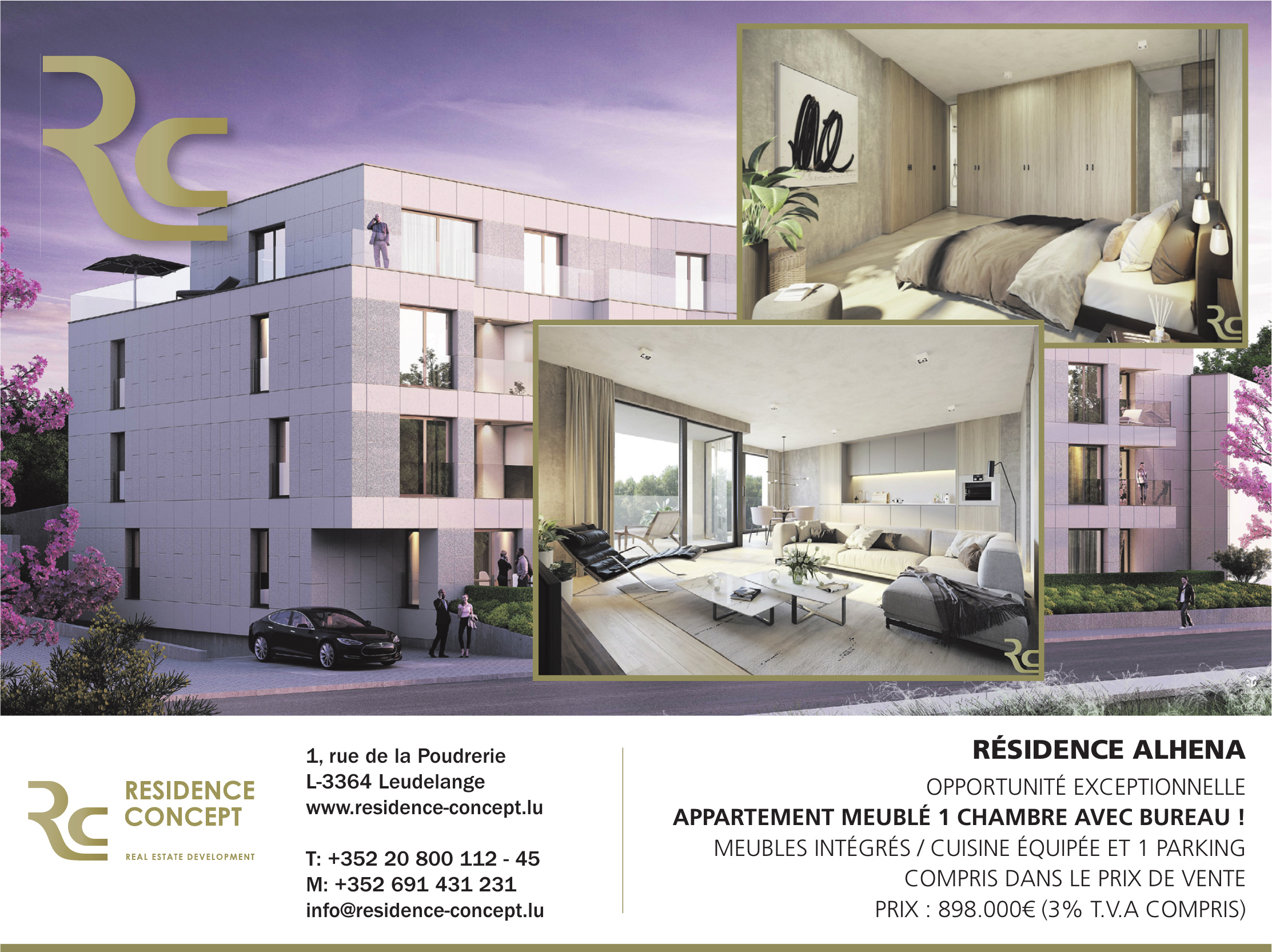 Residence Concept