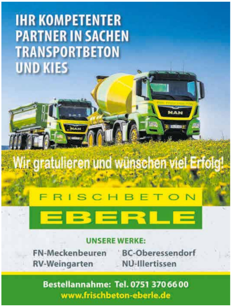 Eberle Frischbeton