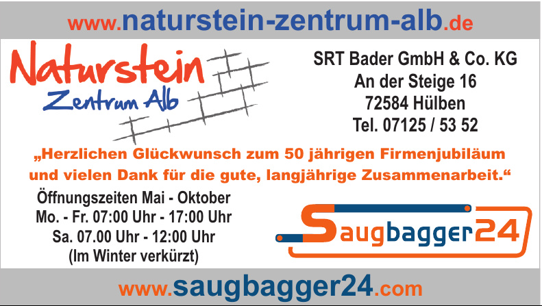 SRT Bader GmbH & Co. KG