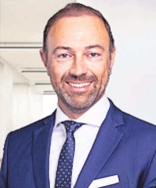 Michael Sommer, Inhaber, VON POLL COMMERCIAL Hannover