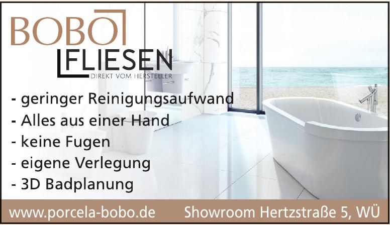 Porcela Bobo Germany GmbH