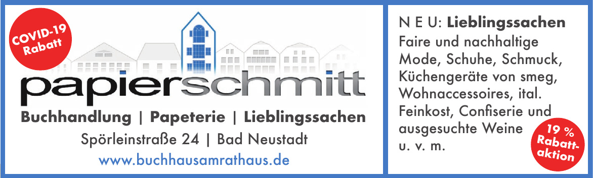 Papier Schmitt