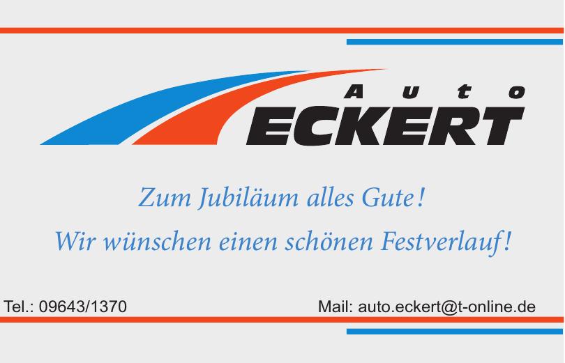 Auto Eckert