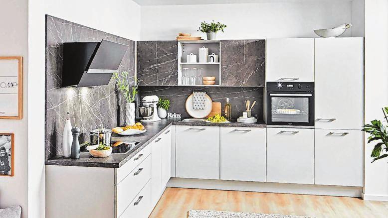 Küchenberater können mit cleveren Ideen beispielsweise zur Aufteilung des Stauraums dazu beitragen, dass die neue Küche ihren Besitzern dauerhaft Freude bereitet.