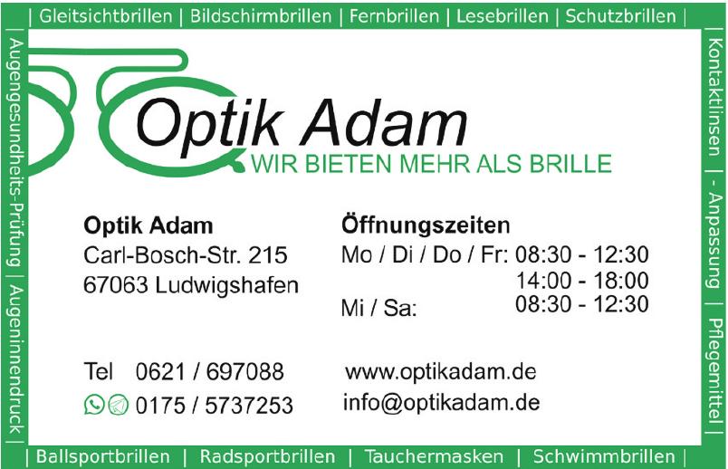 Optik Adam