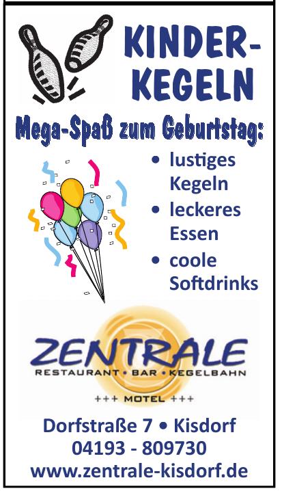 ZentraleKisdorf