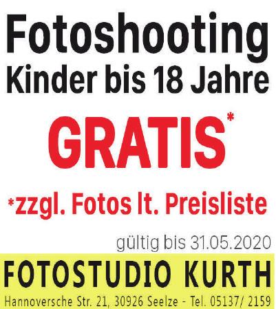 Fotostudio Kurth