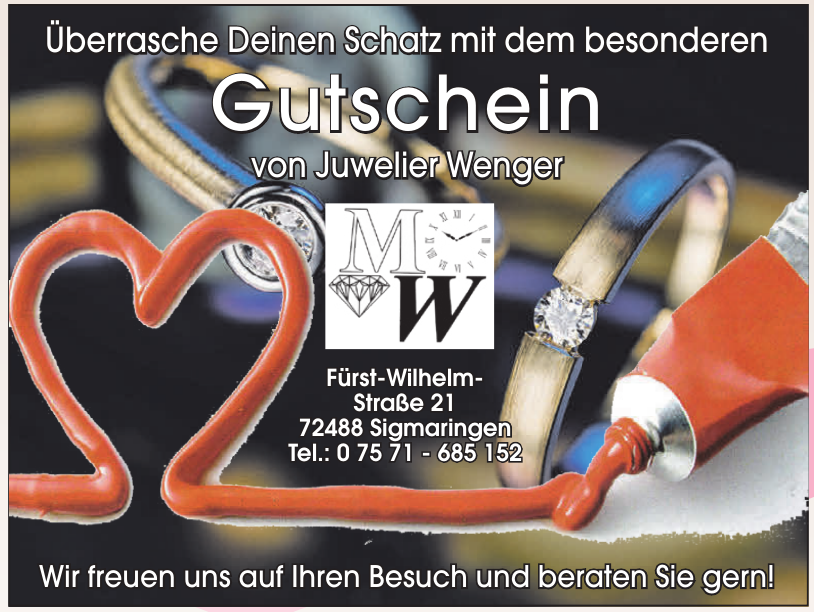 Juwelier Wenger