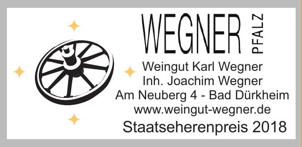 Weingut Karl Wegner