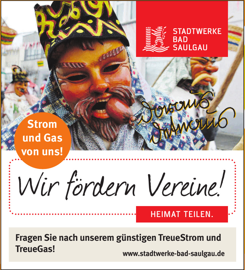 Stadtwerke Bad Saulgau