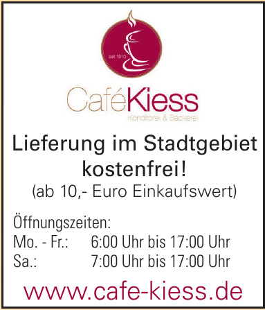 Café Kiess