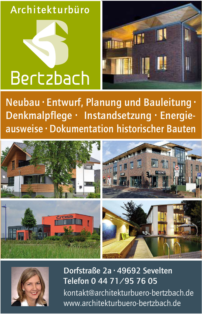 Architekturbüro Bertzbach