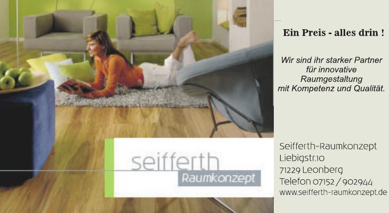 Seifferth-Raumkonzept
