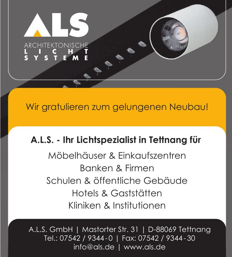 A.L.S. GmbH