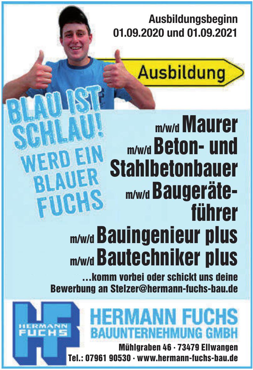 Hermann Fuchs Bauunternehmung GmbH