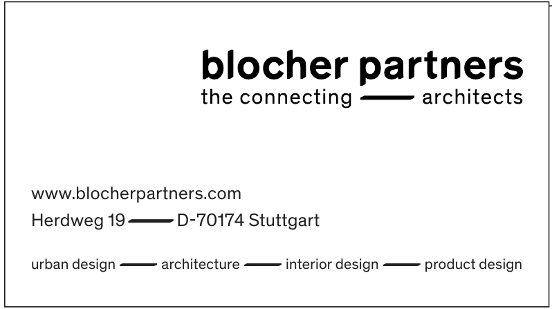 Blocher partners