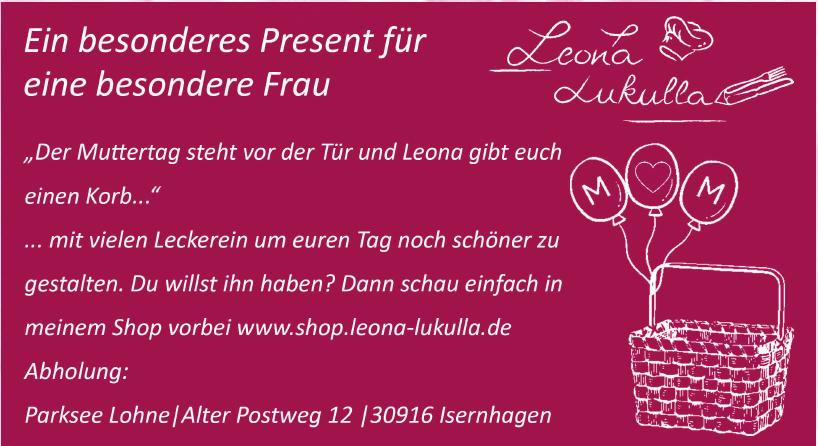 Leona Lukulla