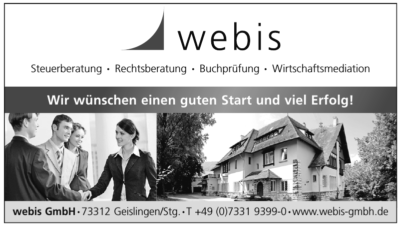 Webis GmbH