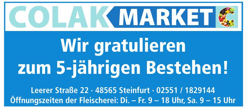 Colak Market