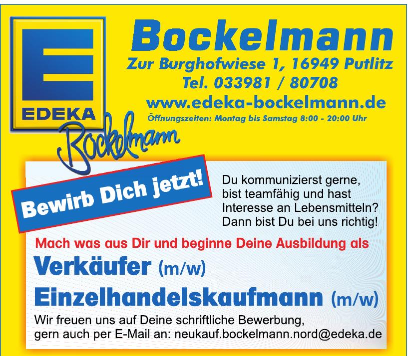 Bockelmann Edeka