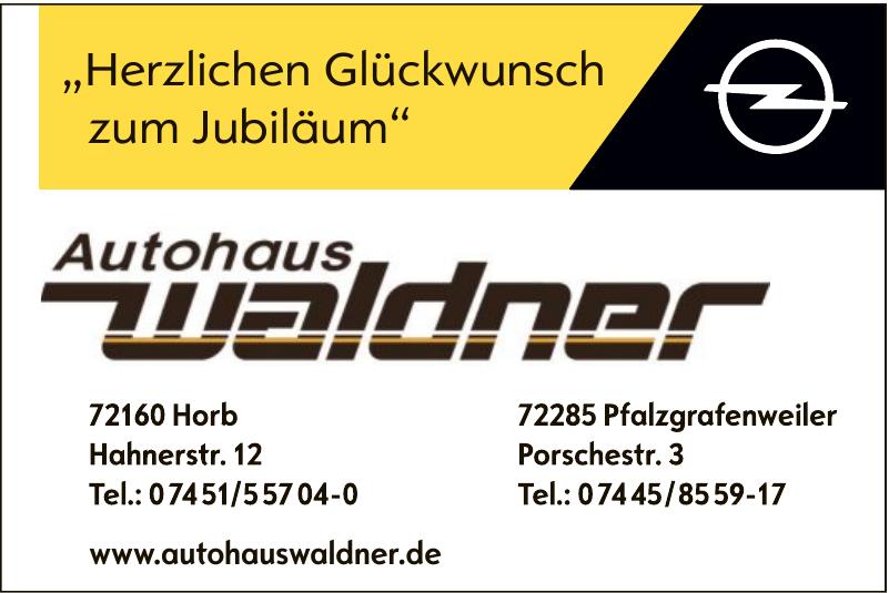 Autohaus Waldner