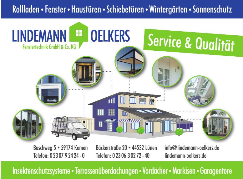 Lindemann Oelkers Fenstertechnik GmbH & Co. KG