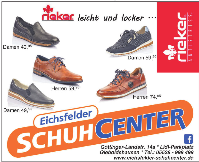 Eichsfelder-SchuhCenter