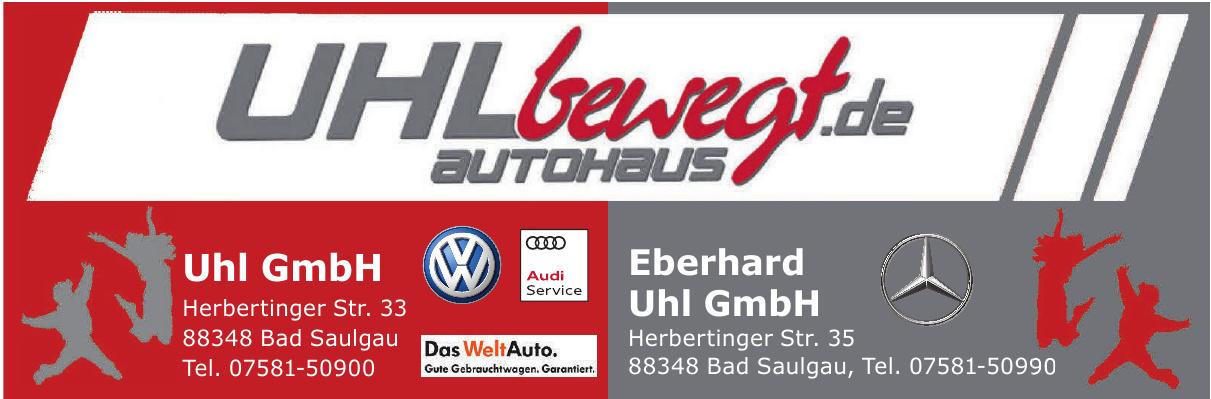 Autohaus Uhl GmbH