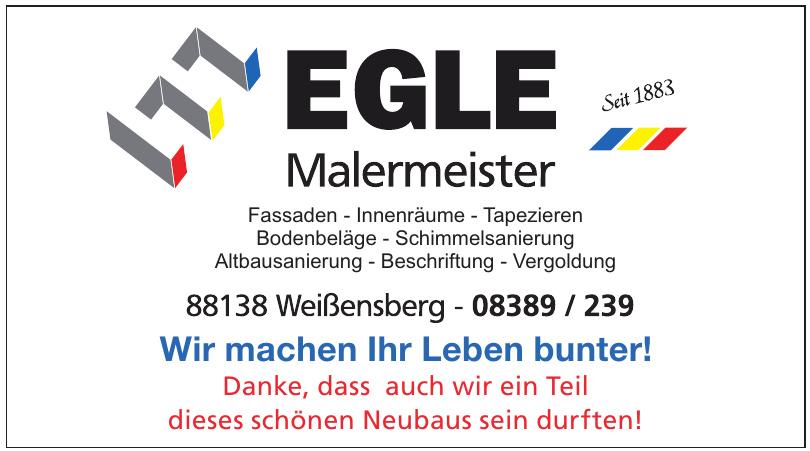 Egle Malermeister