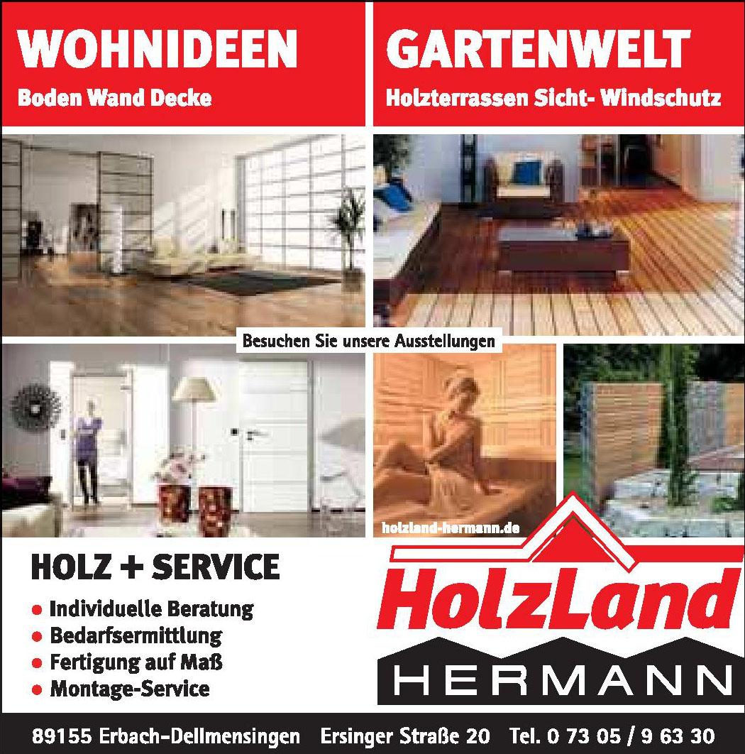 Holzland Hermann