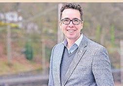 Christoph Nieder, Geschäftsführer von proviel.