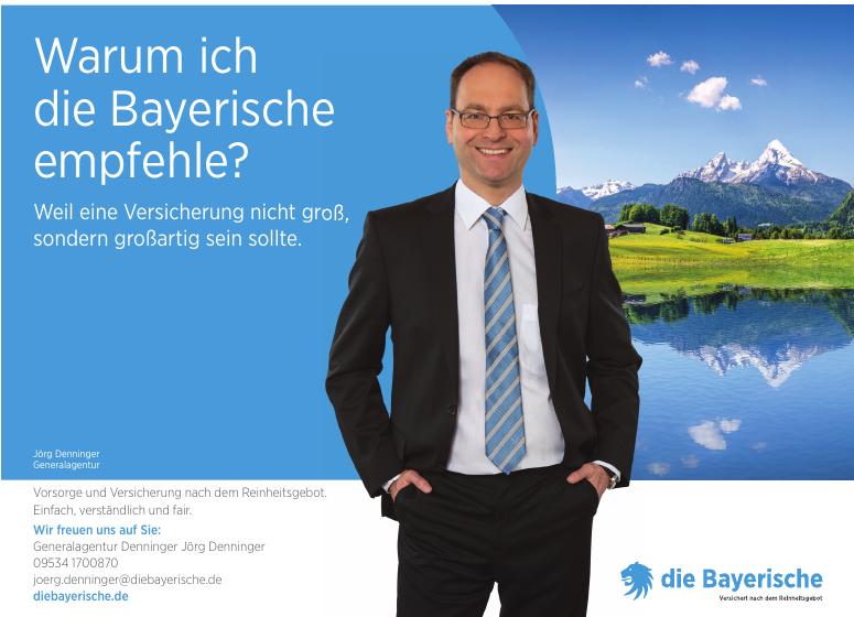 Dei Bayerische