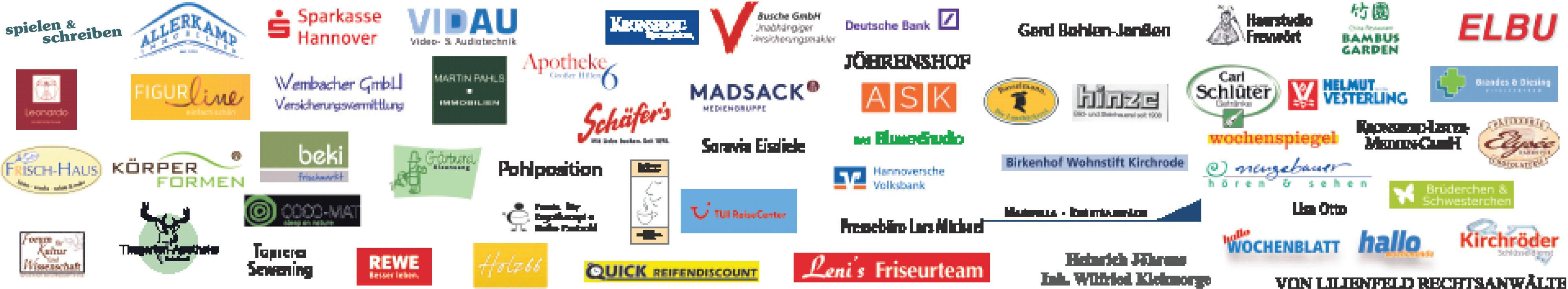 """""""Wir wollen auch 2030 Einzelhandel in Kirchrode haben"""" Image 1"""