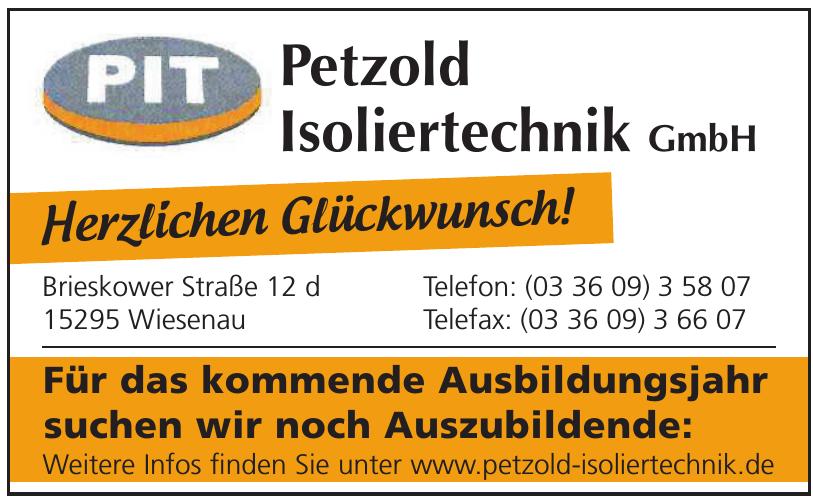 Petzold Isoliertechnik GmbH