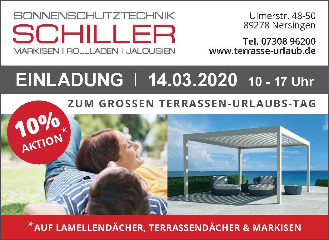 Schiller Sonnenschutztechnik GmbH