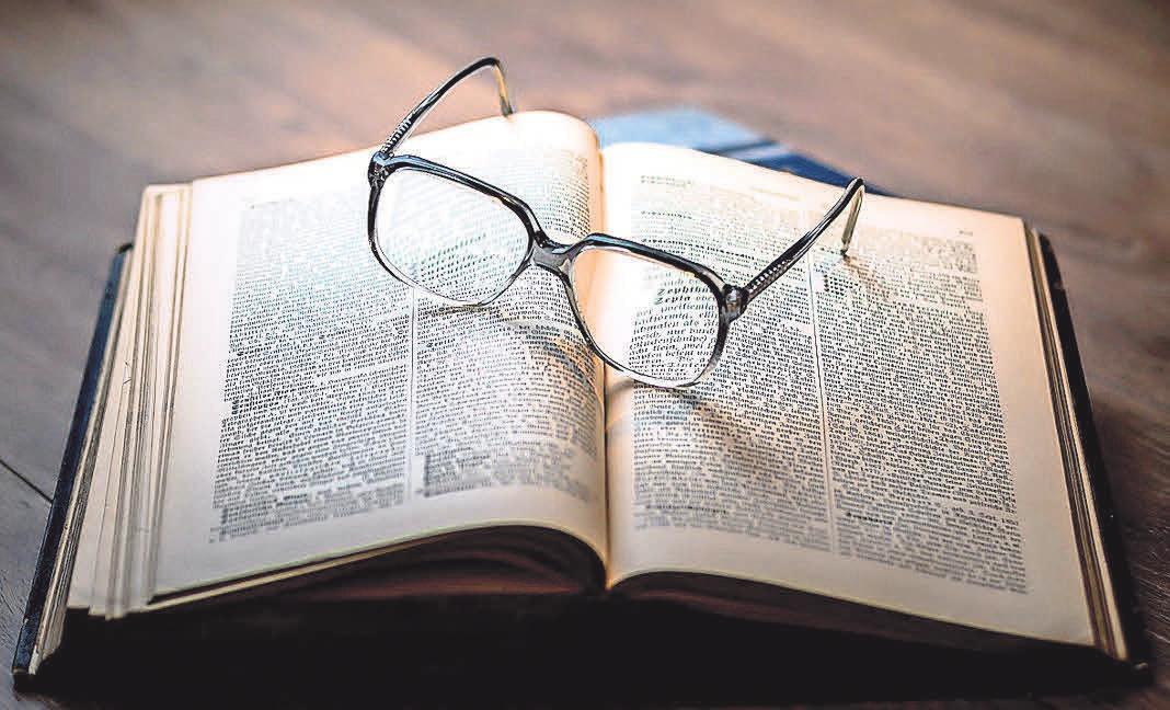 Ein gutes Buch entspannt Geist und Seele. Foto: Pixabay/DariuszSankowski