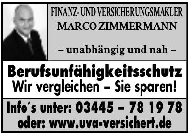 Marco Zimmermann