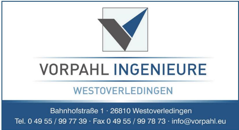 Vorpahl Ingenieure
