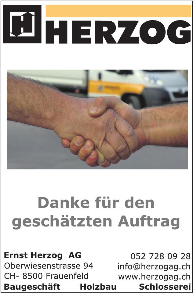 Ernst Herzog AG