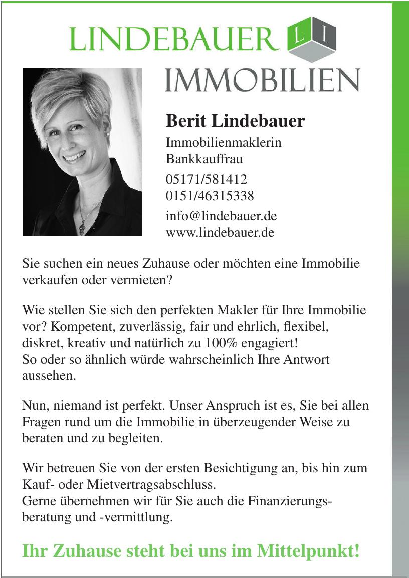 Lindebauer Immobilien